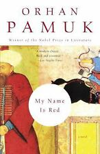 My Name Is Red by Orhan Pamuk (Paperback, 2002) BD2