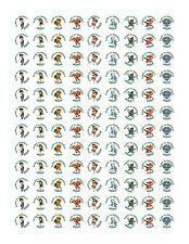 108 Paw Patrol Hershey Kiss Labels Stickers Personalized CHANGES OK