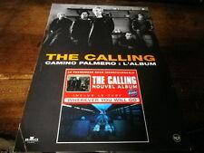 THE CALLING - Plan média / Press kit !!! CAMINO PALMERO !!!