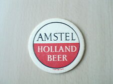 "SOUS-BOCK Amstel ""Holland beer"""