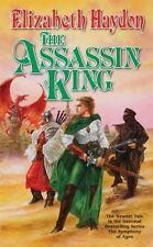 The Assassin King (The Symphony of Ages) Haydon, Elizabeth Mass Market Paperbac