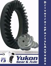 Yukon Ring & Pinion replacement gear set for Dana 30 in a 3.08 ratio