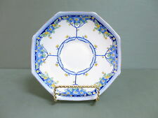 "Royal Doulton- Art Deco ""Arvon"" Tea Saucers"