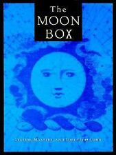 Moon Box : Legends, Mystery and Lore from Luna Set (1995, Hardcover)