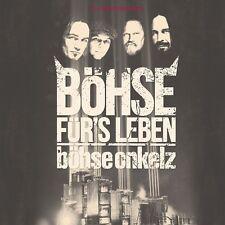 BÖHSE ONKELZ - BÖHSE FÜR'S LEBEN-LIVE AM HOCKENHEIMRING 2015  6 VINYL LP NEU