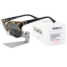 Spy 673020990133 ALANA BLANCHARD OMG! OGAL09 Ltd Tortoise Grey Green Sunglasses