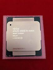 Intel Xeon E5-2690v3 2.6GHz 30MB 9.6GT/s 6 Core FCLGA2011-3 CPU Processor SR1XN