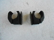 Tilite  Wheelchair Side cloth guards brackets (Tilite , Invacare ,Top End, Roho)