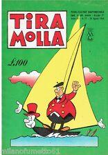 TIRAMOLLA N. 17 del 1964 Edizioni Alpe
