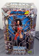 "Heavy Metal 2000 Julie Strain as FAKK2 20"" Statue Kevin Eastman Art Asylum D Boy"