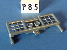 (P85.1) playmobil piéce vehicule pare buffle 4x4