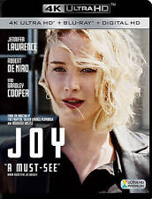 Joy 4K Ultra HD & Blu-ray and digital copy