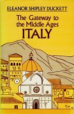 Gateway to Middle Ages Roman Italy vs. Goths Early Medieval Barbarians Dark Ages