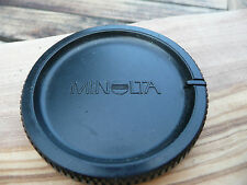 Genuine Minolta BC-1000 Body Cap for Dynax / Sony Alpha