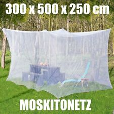 Mosquito net for indoor and Outdoor,300 x 500 x 250 cm,Camping,Survival,Outdoor
