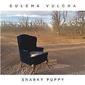 SNARKY PUPPY CULCHA VULCHA CD