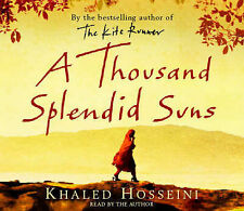 A Thousand Splendid Suns, Khaled Hosseini, Excellent