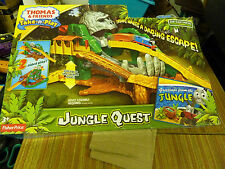Thomas And Friends Take-n-Play Juego Jungle Quest