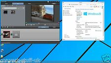 Convertire VHS VIDEOREGISTRATORE VIDEO CAMCORDER NASTRI PER DVD PC iPod iPad Android, Windows 8 E 7