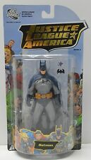 DC DIRECT JLA BATMAN ACTION FIGURE Justice League America NIP