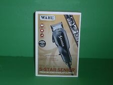 WAHL PROFESSIONAL 5 STAR SENIOR CLIPPER