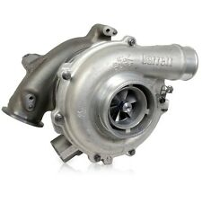 New Garrett 2005.5-2007 6.0L Ford Upgrade Turbo New NO CORE includes solenoid