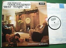 World of Your Hundred Best Tunes Vol 3 Mozart Debussy Ferrier + SPA 205 LP