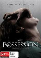 THE POSSESSION : NEW DVD