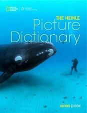 THE HEINLE PICTURE DICTIONARY [9781133563105] -  (PAPERBACK)