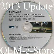 2005 2006 2007 2008 Mercedes SLK280 SLK350 SLK55 AMG Navigation OEM DVD Map