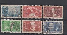 FRANCOBOLLI 1936 FRANCIA MNH Z/4402