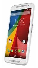 Motorola MOTO G (2nd Gen.) - 8GB - White (Unlocked) Smartphone