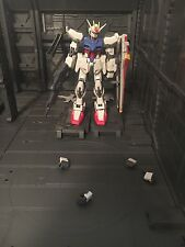 Bandai Strike Gundam 4.5 Action Figure Lot Msia Seed