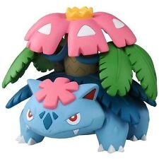 TAKARA TOMY POKEMON GO XY MONCOLLE SP-14 MEGA VENUSAUR MONSTER COLLECTION FIGURE