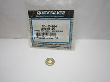NEW! OEM Mercury-Mercruiser 12-24664 WASHER (M4 x 20)