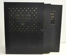 The Second World War by Winston S.Churchill and The Editors of Life