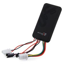 Realtime GT06 GPS GSM GPRS Vehicle Tracker Locator Anti-theft SMS Tracking Alarm