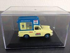 OXFORD - car voiture  ice cream   - 1/43 NEUF