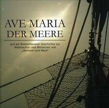 AVE MARIA DER MEERE (4011222310620) NEW CD