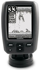 GARMIN echo 101 Fishfinder Sonar Sounder with Transducer 010-01257-00
