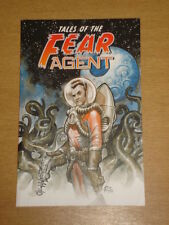 FEAR AGENT TALES OF THE DARK HORSE RICK REMENDER GRAPHIC NOVEL   9781593079598