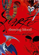 Drawing Blood: Forty Five Years of Scarfe by Gerald Scarfe (Hardback, 2005)