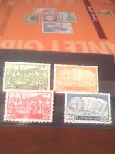 China stamps - 1951 Centenary of Taiping Rebellion(HM)