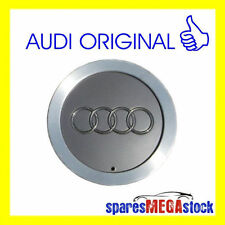 "AUDI a4 a6 15"" alloy wheel center hub cover cap NEW ORIGINAL 4B0601165J"