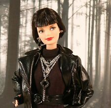 Twilight Alice Cullen VAMPIRE Battlefield OOAK BARBIE Breaking Dawn 2