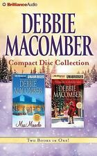 Debbie Macomber CD Collection 3 : Mrs. Miracle, Call Me Mrs. Miracle by...