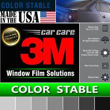 "3M Color Stable 35% VLT Automotive Car Truck Window Tint Film Roll 30""x120"" CS35"