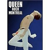Queen - Rock Montreal [DVD] (Live Recording 2007) NEW AND SEALED