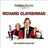 Richard Clayderman - Ultimate Collection [Intro] (2008)