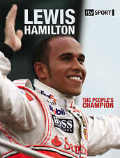 Lewis Hamilton: The People's Champion (ITV SPORT) by Bruce Jones (Hardback,...